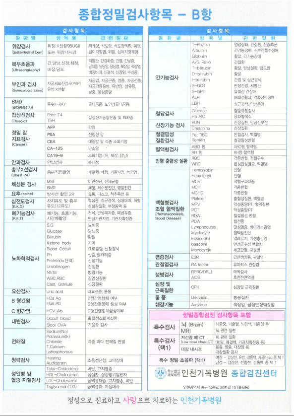 인천기독병원 검진표 B항.PNG
