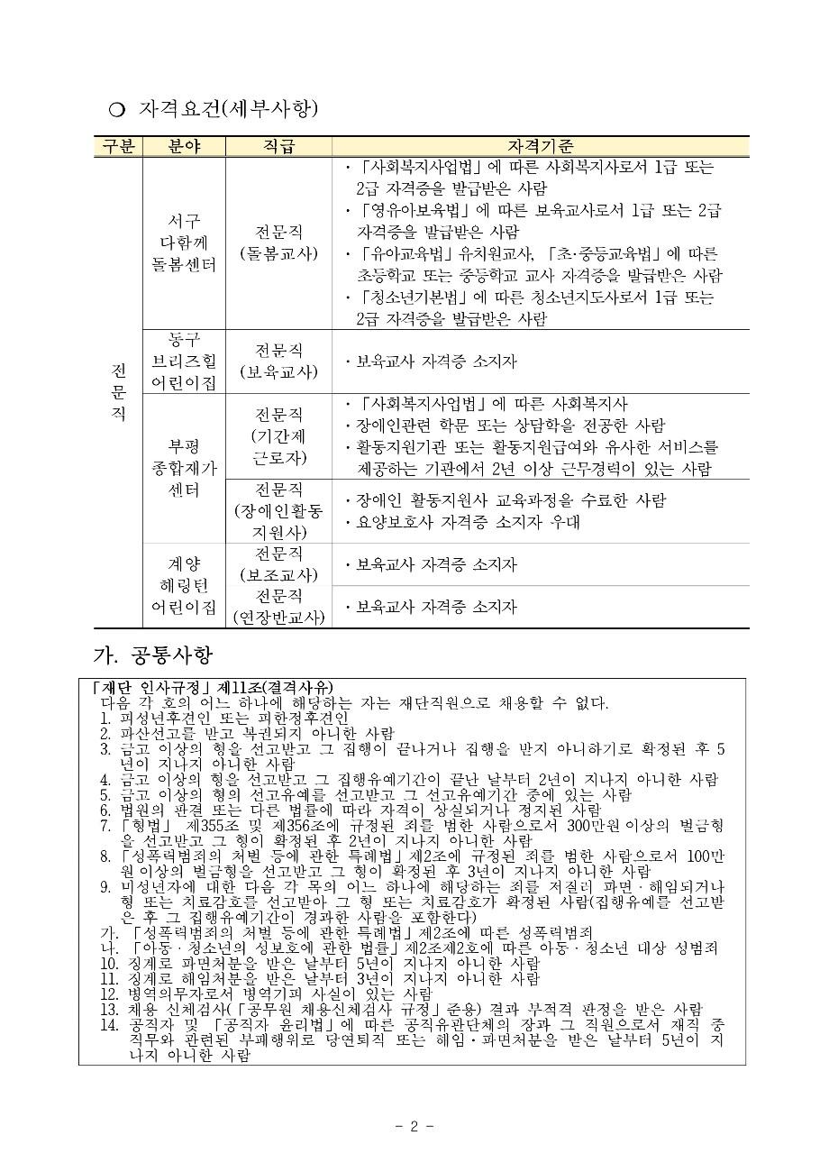 재단법인 인천광역시 사회서비스원 제4회 기간제근로자 채용 재공고_2.jpg